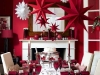 christmas-red-dining-room