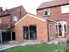 single storey house extension 01