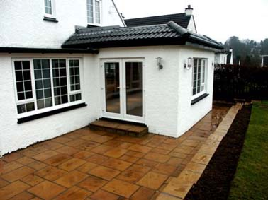 House Extensions, Using professionals | General Architecture ...