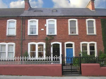Image gallery terraced house for The terrace land and house