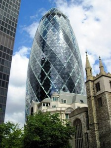 Modern Architecture In London the best of modern architecture in london | modern architecture