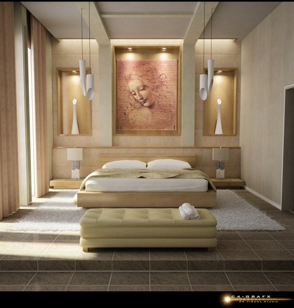 bedroom-wall-art-582x609