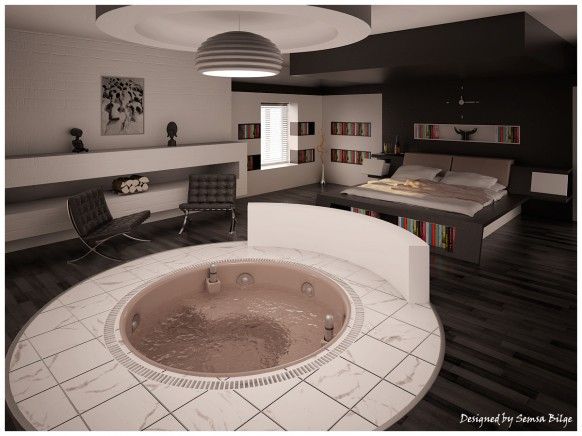 bedroom-with-tub-582x436