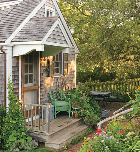 cute 1200 sq ft country cottage