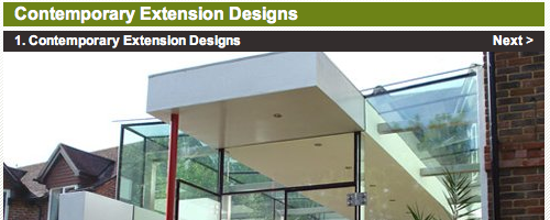 House Extension Inspiration and Planning Guides | Home Planning ...
