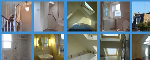 Loft Conversion on armadillolofts.co.uk