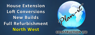 Plan-it Construction, Builders in Wigan