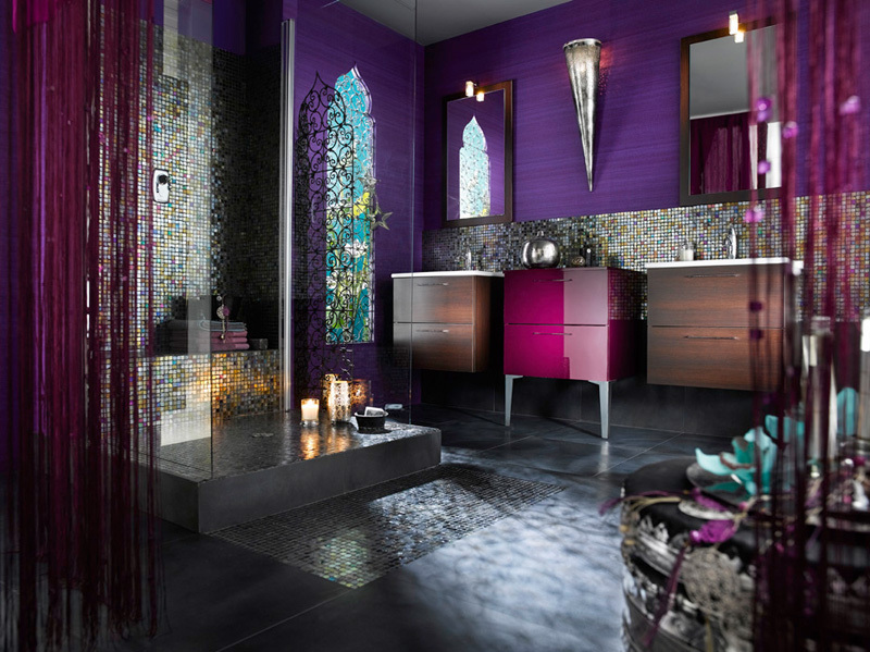 Beautiful Bathrooms for inspiration | Home Refurbishment, Core ...