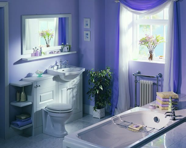 Photos of beautiful bathrooms bathroom designs in pictures for Beautiful bathrooms