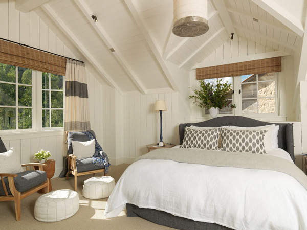 rustic design bedroom