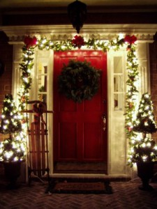 Decorate  House  Christmas on Decorating Your Home For Christmas   Christmas Design Ideas  Core