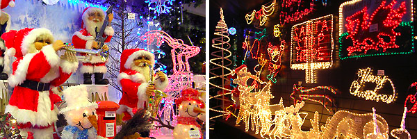 christmas decoration outlet is another uk online