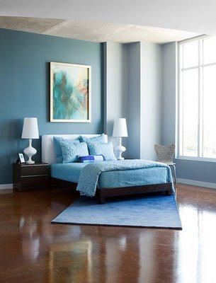 Blue Interior Designs And Decorations Home Interior Design Core