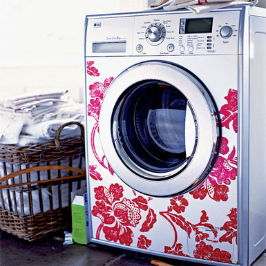 Designer Washing Machine