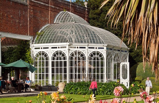 Conservatory